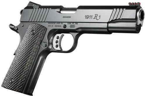 Pistol Remington 1911 R1 Enhanched 9mm 9rd