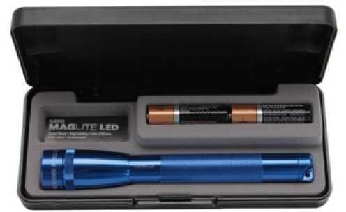 Maglite 2 Cell AA LED Mini Maglite Presentation Box, Blue SP22117