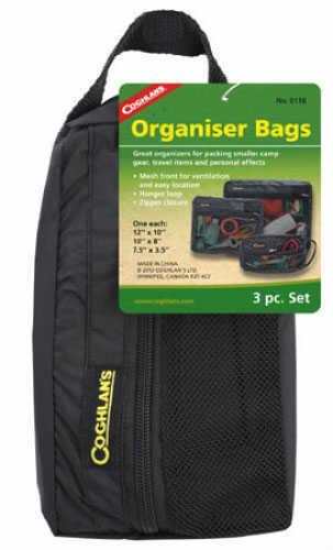 Coghlans Organizer Bags 0118