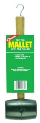 Coghlans Mallet, Rubber 9460