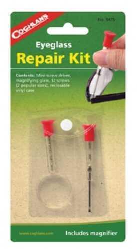 Coghlans Eyeglass Repair Kit 9475