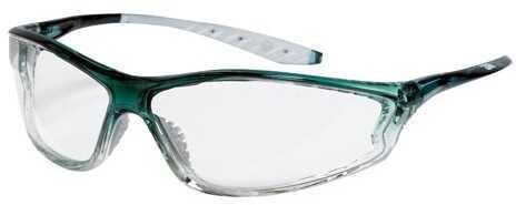 Peltor Clear Lenses Green Frame 90703-80025T