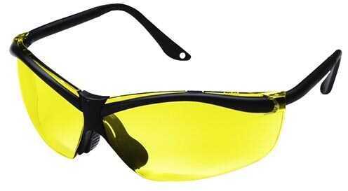 Peltor Yellow Lenses, Black Frame 90959-00002T