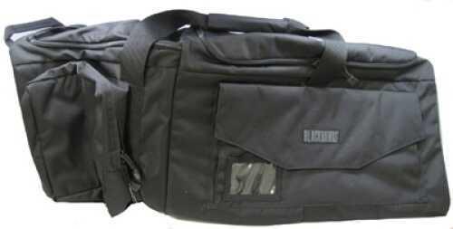 BlackHawk Products Group Crowd Control Bag 20CC00BK