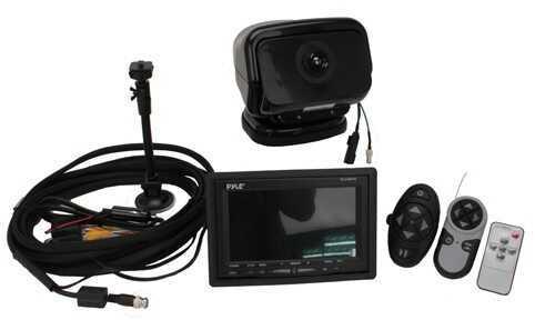 GoLight Helios Combo Wireless Remote Portable, Black 33492