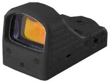 Insight Technology Mil Kit, 3.5 MOA, Black w/ACOG Mount MRD-000-A11