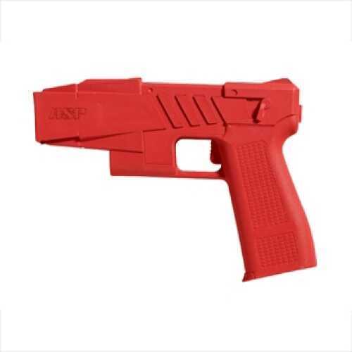 ASP Taser Red Gun Training Weapon M26 07339