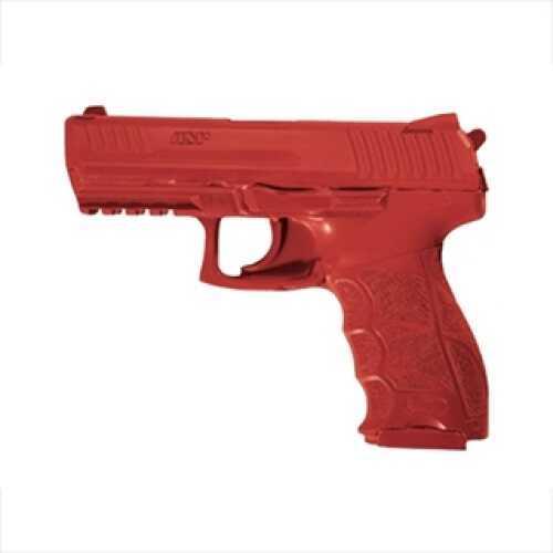 ASP H&K Red Training Gun P30 07355