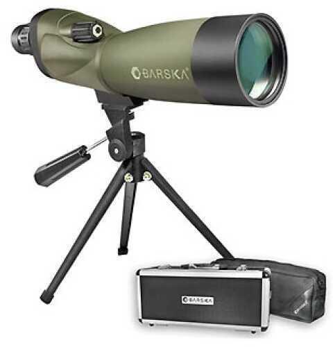 Barska Optics 20-60x60 Water Proof,Blackhawk w/Tripod,Premium HC AD10350