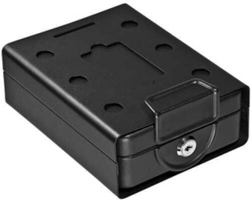 Barska Optics Compact Safe with Key Lock Compact AX11812