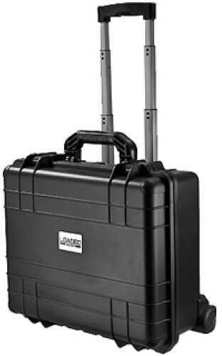 Barska Optics Loaded Gear, Hard Case HD-600, Black BH11866