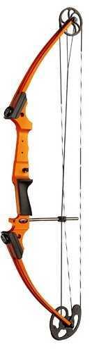 Genesis Original Bow Right Handed, Orange, Kit 11419