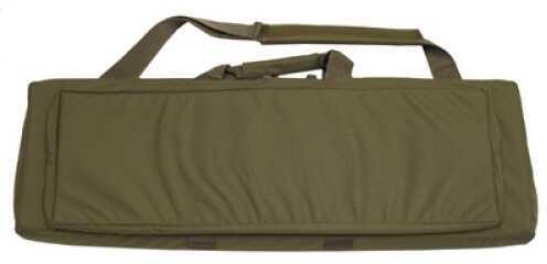 "BlackHawk Products Group Homeland Discreet Weapons Case 35"" Coyote Tan 65DC35DE"