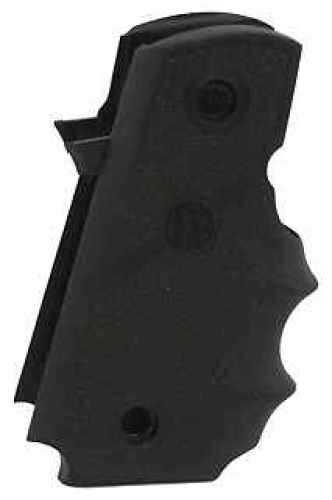 Hogue Rubber Grip for Para Ordnance Para Ordnance P-12 w/ Finger Grooves 12000