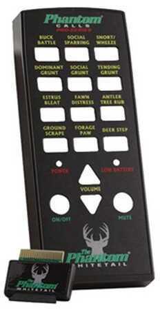 Extreme Dimension Wildlife Phantom Sound Module Whitetail ED-SM-410