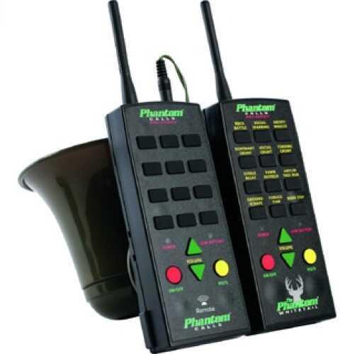 Extreme Dimension Wildlife Phantom Pro-Series Wireless Remote Whitetail ED-WR-310
