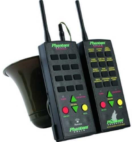 Extreme Dimension Wildlife Phantom Pro-Series Wireless Remote Predator ED-WR-320