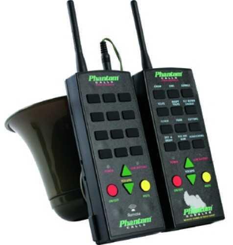 Extreme Dimension Wildlife Phantom Pro-Series Wireless Remote Gobbler ED-WR-330