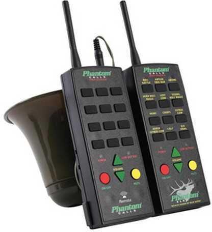 Extreme Dimension Wildlife Phantom Pro-Series Wireless Remote Elk ED-WR-350
