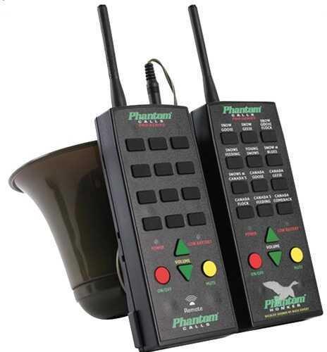 Extreme Dimension Wildlife Phantom Pro-Series Wireless Remote Honker ED-WR-370