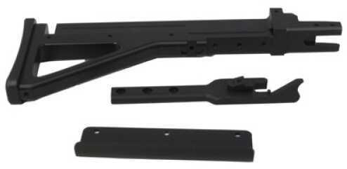 FosTech Outdoors Bumpski Universal Bar Complete Left Hand, No Tang B-LH-U
