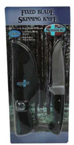 Meyerco Micarta Handle Hunting Knife MOSKIN2