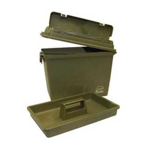 Plano Plastic Shell Case 1612-00