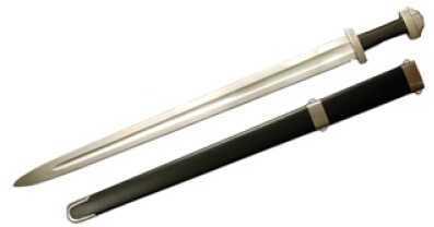 CAS Hanwei Tinker 9th Century Viking Sword Sharp SH2408