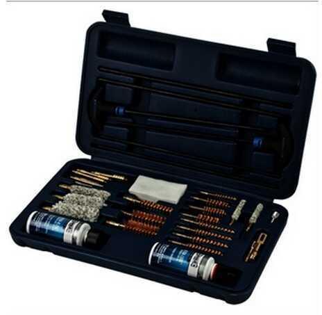 Gunslick 34 Piece Molded Gun Cleaning Kit 64020