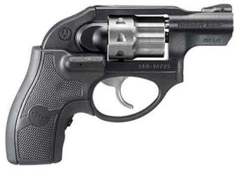 "Ruger LCR 22-LG 22 Long Rifle 1.875"" Barrel 8 Round Crimson Trace Grip Revolver 5413"