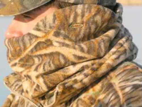 Avery Outdoors Avery Fleece Neck Gaiter Buckbrush Camo 1-Size 00950
