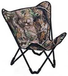 Ameristep Folding Chair Turkey Stopper RT APG-HD Camo 10109