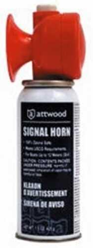 Attwood Signal Horn 1.5oz Md#: 11838-7