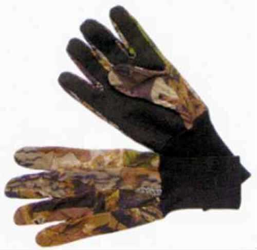 Allen Cases Jersey Gloves Break-Up Camo 1453