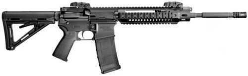 "Adcor Defense A&G Products Adcor BEAR Elite 5.56 NATO  16"" Barrel  30 Round Mag  No Sights with Rail  Semi Automatic Rifle 201-2040-E"