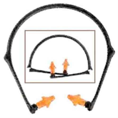 Allen Cases Banded Ear Plugs Folding Nrr-22 2296