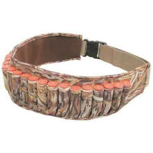 Allen Cases Neoprene Shotshell Belt Duck Blind Holds 25 Shells 2528