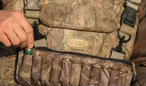 Avery Outdoors Avery Neoprene Power Pak Buckbrush Camo 55245