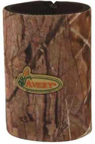 Avery Outdoors Avery Neoprene Can Hugger Buckbrush Camo 59005