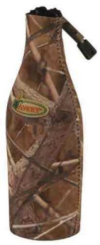 Avery Outdoors Avery Neoprene Bottle Hugger Buckbrush Camo 59015