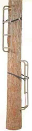 Ameristep Tree Stand Rails Rapid Rails Aluminum 4 Pack