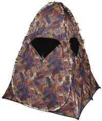 Ameristep Blind Outhouse Tangle Camo W/Backpack 804