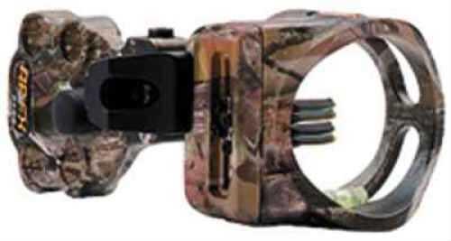 Apex Gear Apex Bow Sight Accu-Strike 4 Lost Camo 4-Pin .019 W/Light AG1514L
