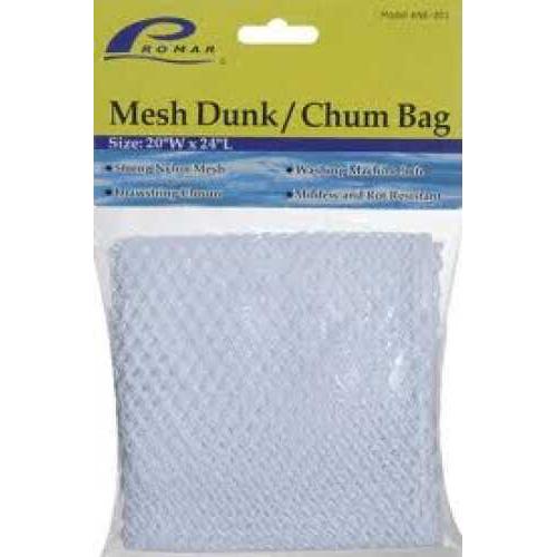 American Maple Chum Bag 19X23 Mesh Dunk/Chum Bag Md#: NE-301
