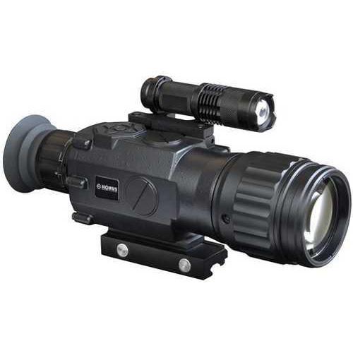 Konus Night Vision Scope KONUSPRO-Nv 3-8X50 Weaver/Picatinny