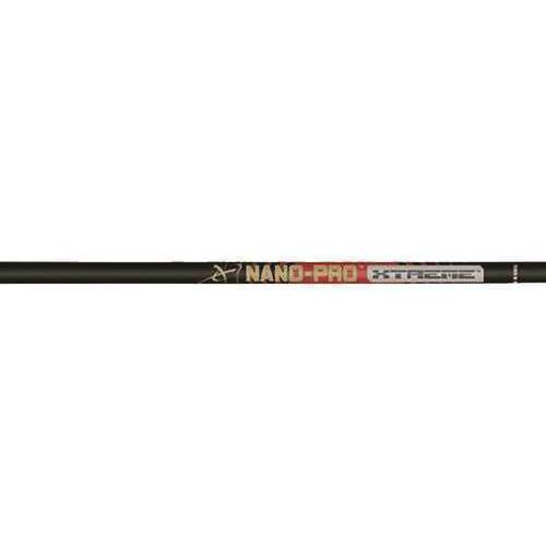 Carbon Express Nano Pro X-Treme Shafts 500 1 doz. Model: 51571