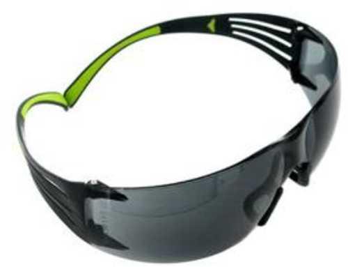 Peltor Sport Securefit Glasses Grey, Model: SF400PG