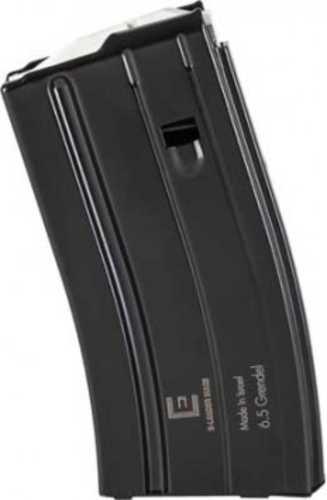 E-Lander Magazine 6.5 Grendel 17 ROUNDS Steel