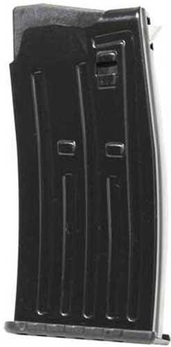 Iver Johnson Stryker Magazine MKA1919 5 Round 12 Gauge Black Steel