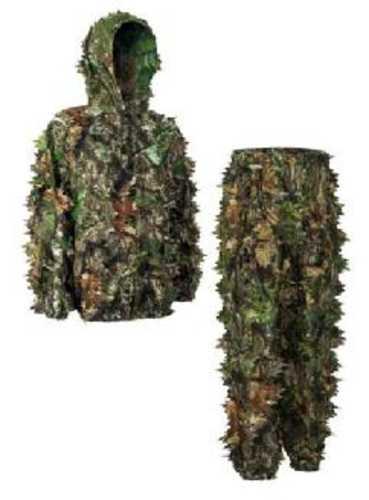 Titan Leafy Suit Mossy Oak Obsession Nwtf 2/3xl Pants/top
